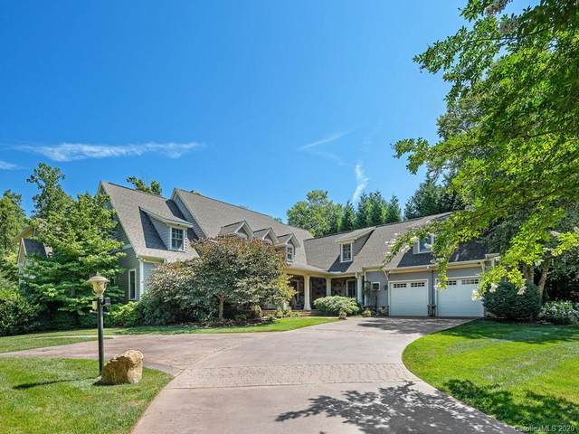 1629 Olmsted Drive, Asheville, NC 28803 (#3640744) :: Robert Greene Real Estate, Inc.