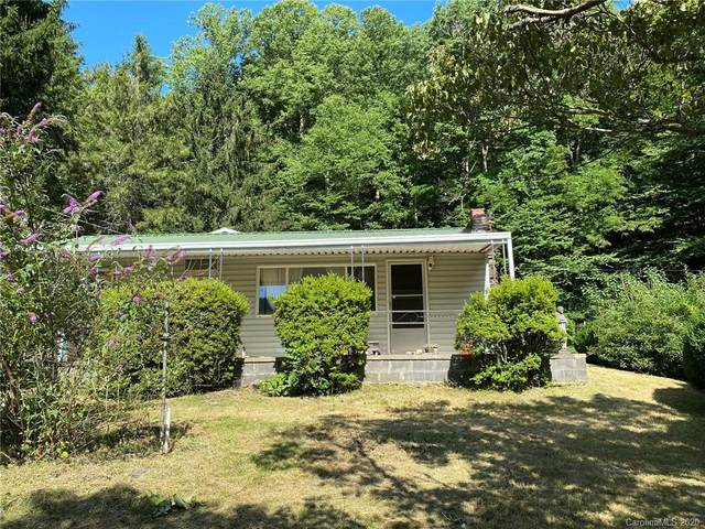 129 Scenic View Drive, Green Mountain, NC 28740 (#3640759) :: BluAxis Realty