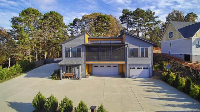 76 Climbing Aster Way, Asheville, NC 28806 (#3640766) :: Ann Rudd Group