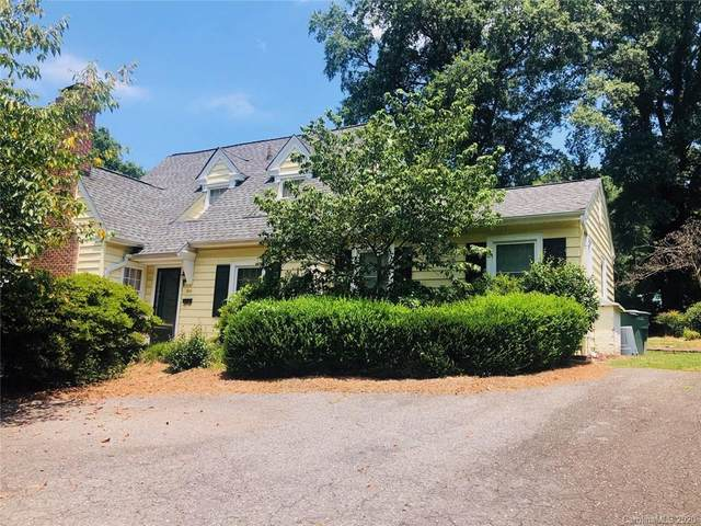 210 Forest Hill Lane, Gastonia, NC 28052 (#3640796) :: The Elite Group
