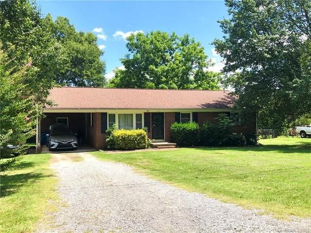 1624 Rhonda Drive, Gastonia, NC 28054 (#3640803) :: Carolina Real Estate Experts