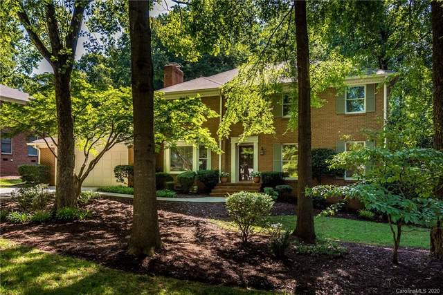 1100 Charter Place, Charlotte, NC 28211 (#3640816) :: LePage Johnson Realty Group, LLC