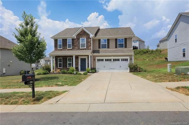 2331 Drake Mill Lane SW, Concord, NC 28025 (#3640818) :: Premier Realty NC
