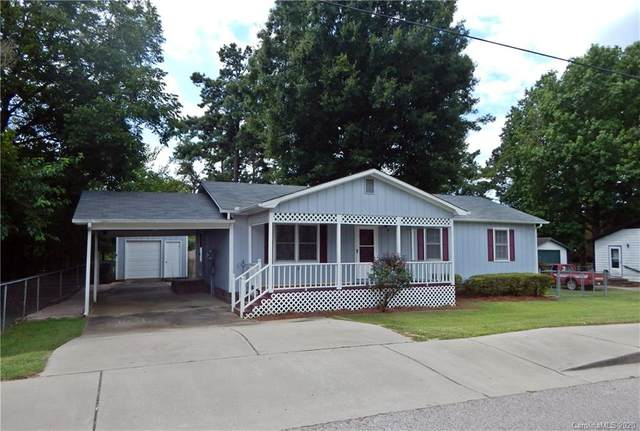 857 Cherry Road S, Rock Hill, SC 29730 (#3640836) :: Rinehart Realty