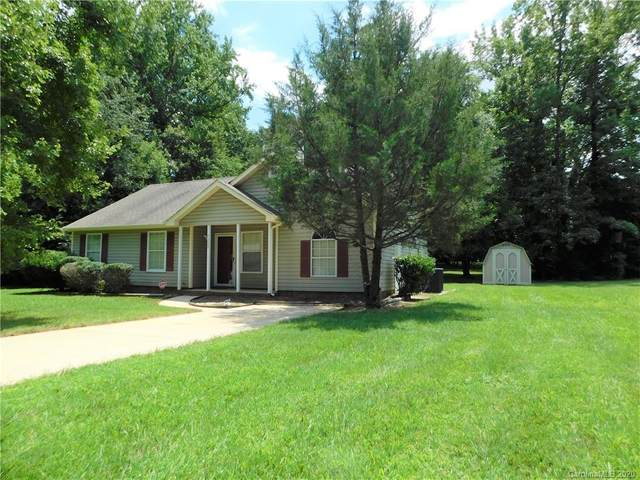 7806 Glencannon Drive, Charlotte, NC 28227 (#3640839) :: Homes Charlotte