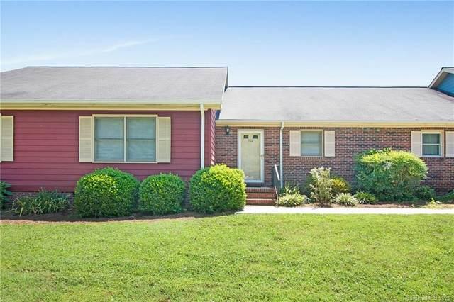 1300 Larchmont Place #502, Salisbury, NC 28144 (#3640842) :: Carlyle Properties