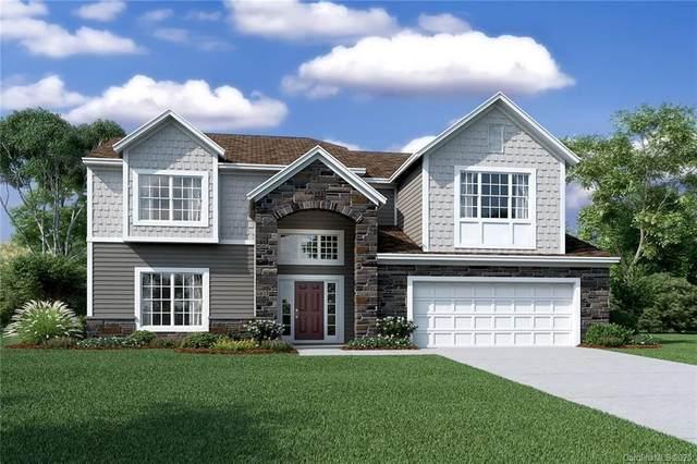 8432 Golden Stone Lane, Indian Land, SC 29707 (#3640854) :: Johnson Property Group - Keller Williams
