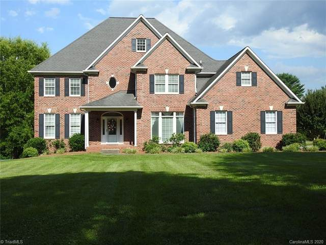 994 Forest Drive W, State Road, NC 28676 (#3640870) :: LePage Johnson Realty Group, LLC