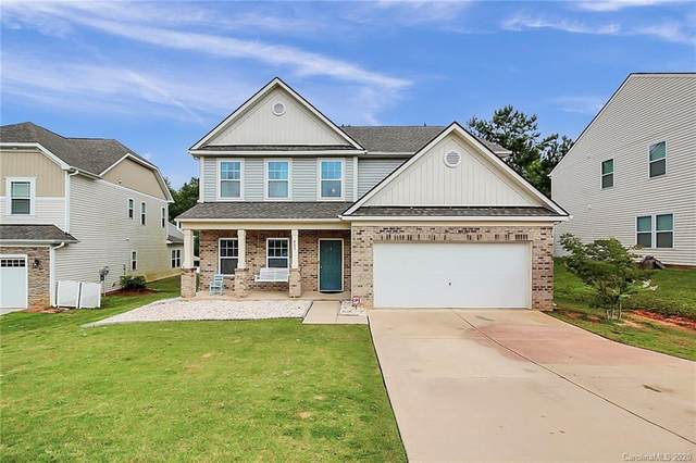411 Cape Cod Way, Rock Hill, SC 29732 (#3640873) :: Carlyle Properties
