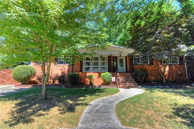 5814 Rose Valley Drive, Charlotte, NC 28210 (#3640875) :: The Elite Group