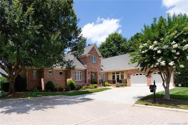 18414 Carnegie Overlook Boulevard, Davidson, NC 28036 (#3640881) :: MartinGroup Properties