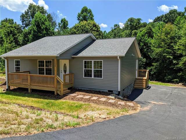 1338 39th St Circle, Hickory, NC 28602 (#3640892) :: High Performance Real Estate Advisors