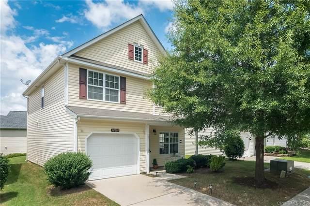 12007 Royal Castle Court #18, Charlotte, NC 28277 (#3640914) :: Carolina Real Estate Experts