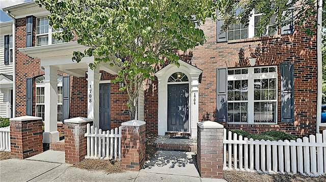 1704 Chamberside Drive, Rock Hill, SC 29730 (#3640940) :: Rinehart Realty