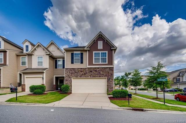 14404 Glendon Hall Lane, Charlotte, NC 28262 (#3640962) :: High Performance Real Estate Advisors