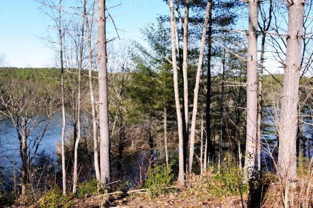 4002 Nesting Lane NW #33, Valdese, NC 28690 (#3640964) :: Mossy Oak Properties Land and Luxury