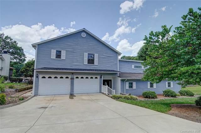 47209 Paradise Lane, Norwood, NC 28128 (#3640980) :: LePage Johnson Realty Group, LLC