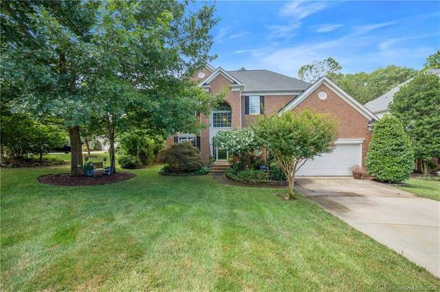 15003 Perthsire Court, Huntersville, NC 28078 (#3641005) :: Puma & Associates Realty Inc.