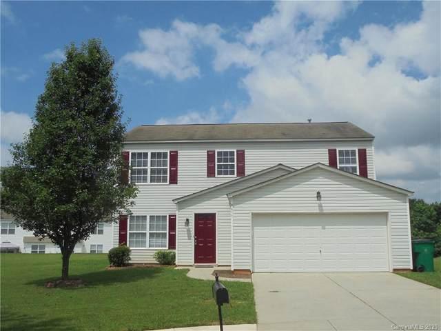 9611 Duxford Lane, Charlotte, NC 28269 (#3641010) :: Homes Charlotte