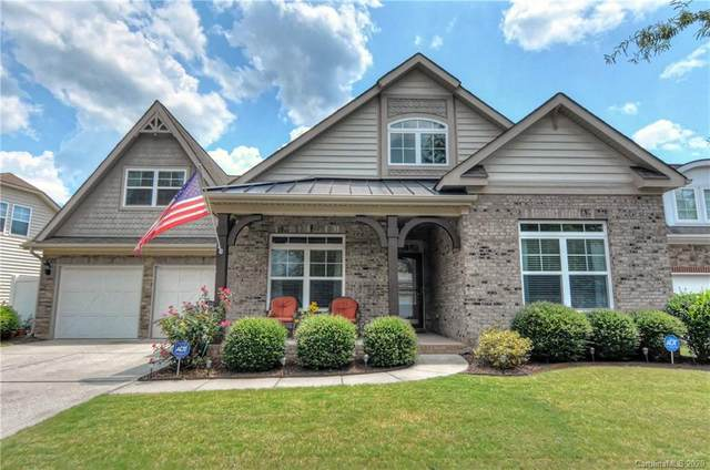 8423 Fairlight Drive, Waxhaw, NC 28173 (#3641012) :: Puma & Associates Realty Inc.