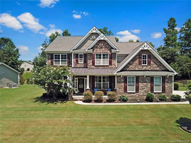 1033 Verbena Court, Tega Cay, SC 29708 (#3641014) :: Robert Greene Real Estate, Inc.