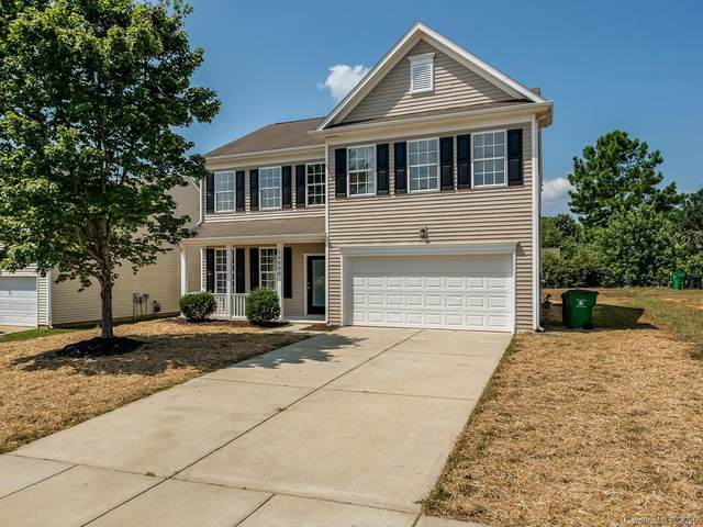 14808 Castletown House Drive, Charlotte, NC 28273 (#3641021) :: High Performance Real Estate Advisors