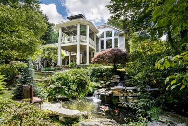 104 Woodglen Court, Flat Rock, NC 28731 (#3641025) :: Caulder Realty and Land Co.