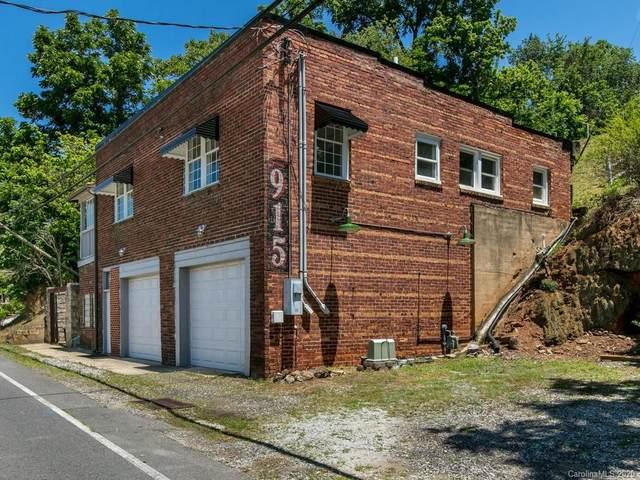 915 Riverside Drive, Woodfin, NC 28804 (#3641038) :: Keller Williams Professionals
