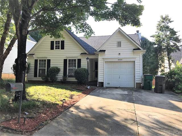 10324 Battle Court, Charlotte, NC 28215 (#3641043) :: TeamHeidi®