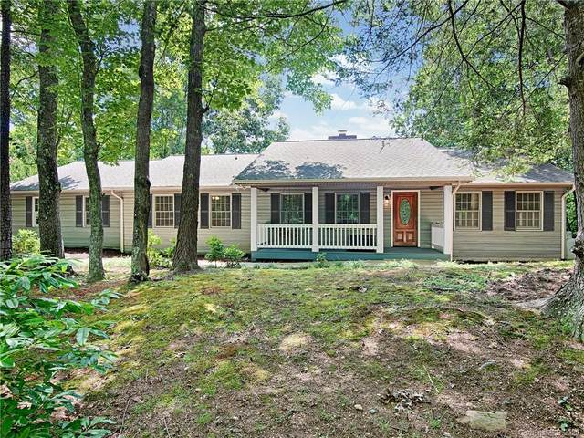 106 Courtney Lane, Candler, NC 28715 (#3641061) :: Carlyle Properties