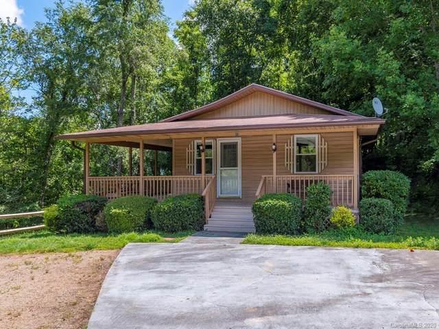 48 Teresa Trail, Waynesville, NC 28786 (#3641062) :: Cloninger Properties
