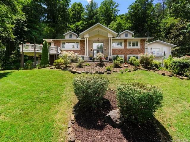 1008 Maple Hill Drive, Asheville, NC 28805 (#3641086) :: Rinehart Realty