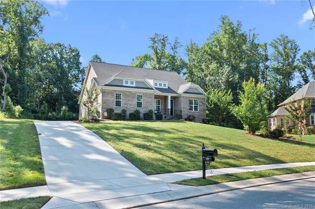 7919 Deerbridge Street, Mint Hill, NC 28227 (#3641089) :: Rowena Patton's All-Star Powerhouse
