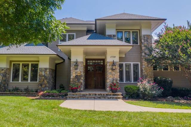 1739 Brawley School Road, Mooresville, NC 28117 (#3641100) :: The KBS GROUP