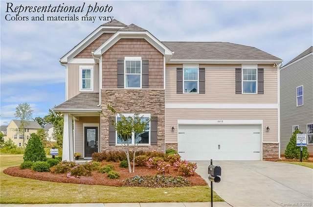2504 Abundance Lane #71, Waxhaw, NC 28173 (#3641107) :: High Performance Real Estate Advisors