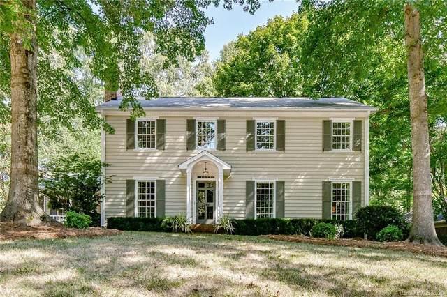 1201 Bearmore Drive, Charlotte, NC 28211 (#3641109) :: Keller Williams South Park