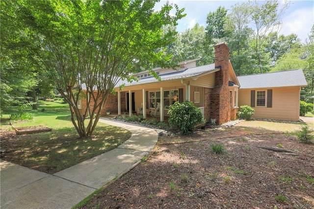 7319 Mcwhirter Road, Mint Hill, NC 28227 (#3641126) :: Robert Greene Real Estate, Inc.