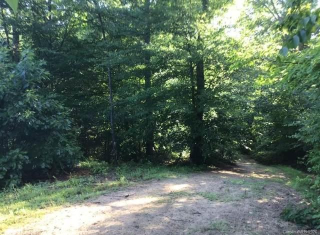 0 Laurel Heights Drive #8, Morganton, NC 28655 (#3641140) :: Exit Realty Vistas