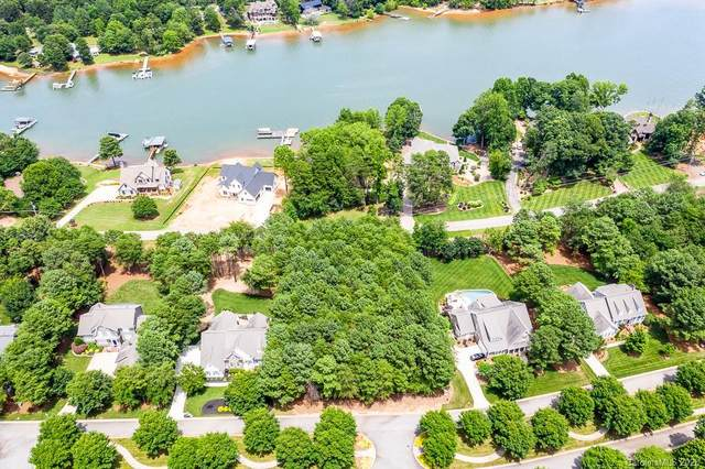 135 Hopkinton Drive, Mooresville, NC 28117 (#3641149) :: Stephen Cooley Real Estate Group