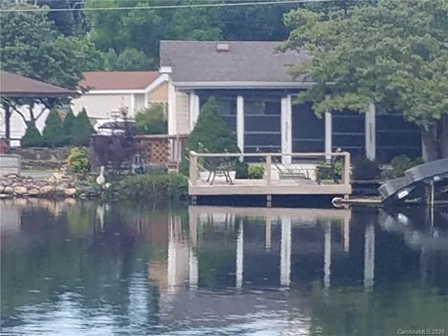 331 Aqua Vista Loop, Waynesville, NC 28785 (#3641152) :: Cloninger Properties