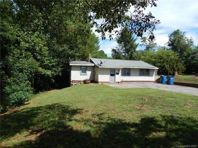519 Praley Street SW, Valdese, NC 28690 (#3641166) :: Carlyle Properties
