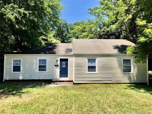 131 Smallwood Place, Charlotte, NC 28216 (#3641172) :: LePage Johnson Realty Group, LLC