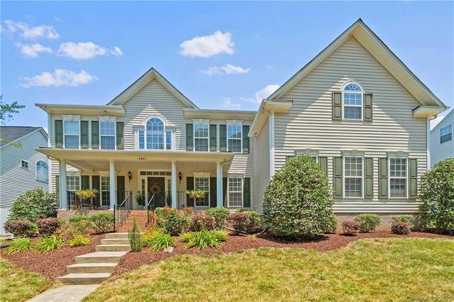 3927 Laurel Berry Lane, Huntersville, NC 28078 (#3641208) :: Robert Greene Real Estate, Inc.