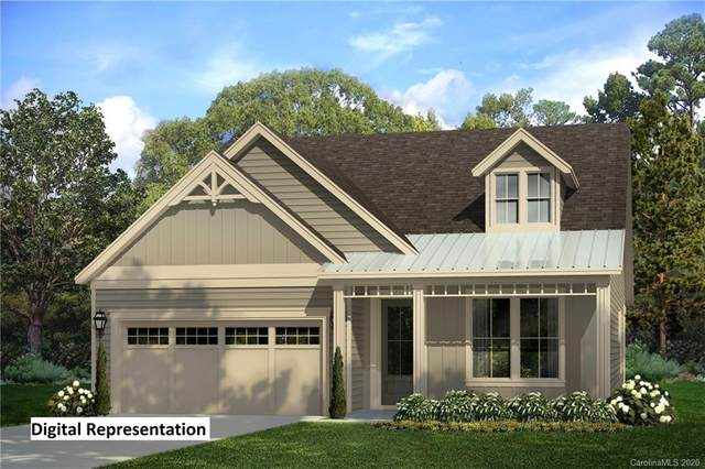6429 Good News Drive #352, Charlotte, NC 28215 (#3641215) :: LePage Johnson Realty Group, LLC