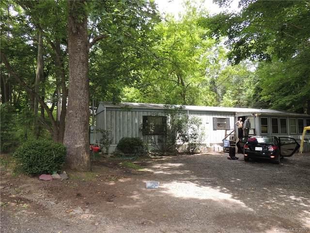 106 Westwood Avenue, Swannanoa, NC 28778 (#3641220) :: Robert Greene Real Estate, Inc.