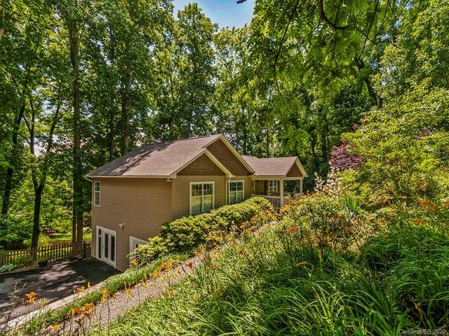 209 Blink Bonny Drive, Waynesville, NC 28786 (#3641253) :: LePage Johnson Realty Group, LLC