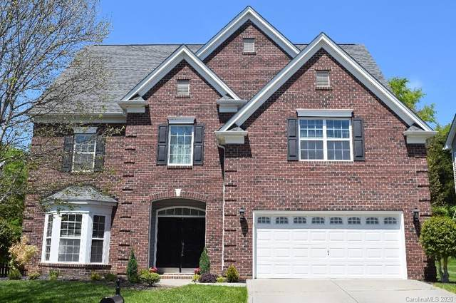 10316 Lauder Court, Charlotte, NC 28278 (#3641260) :: LePage Johnson Realty Group, LLC