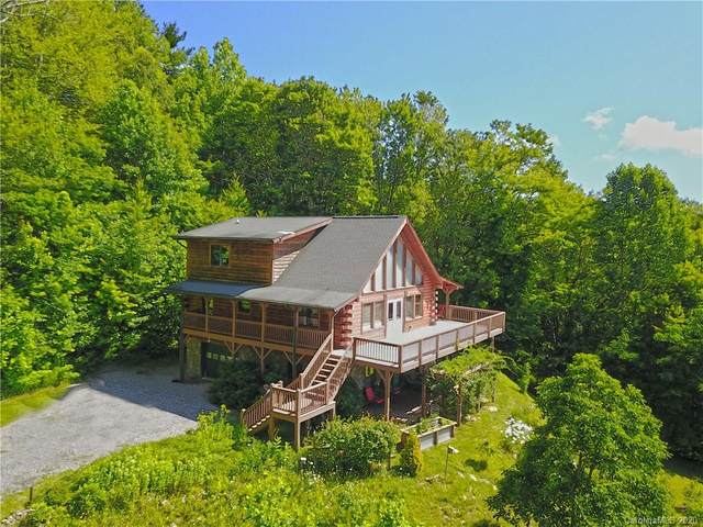 220 Ore Knob Road, Hot Springs, NC 28743 (#3641267) :: Stephen Cooley Real Estate Group