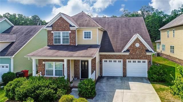 17304 Silas Place Drive, Davidson, NC 28036 (MLS #3641281) :: RE/MAX Journey