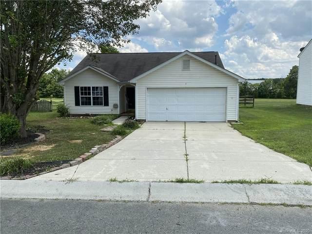 5016 Revelation Way, Monroe, NC 28110 (#3641291) :: Robert Greene Real Estate, Inc.